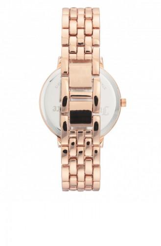 Rose Skin Watch 1108RGRG