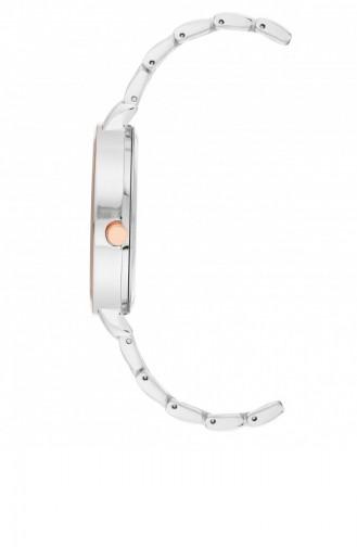 Silver Gray Watch 1108SVRT