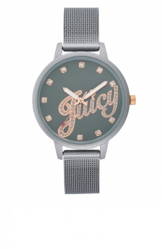 Anthracite Wrist Watch 1122GYGY