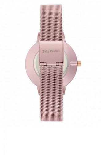 Pink Wrist Watch 1122PKPK