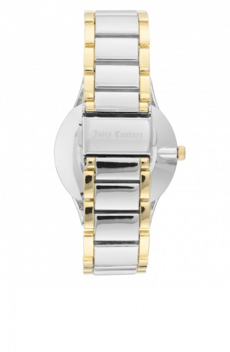 Silver Gray Wrist Watch 1126WTTT