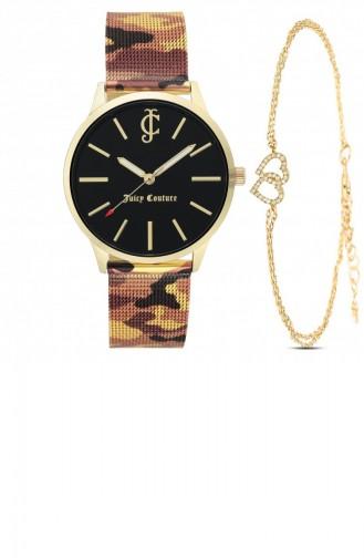 Brown Watch 1130GPCA