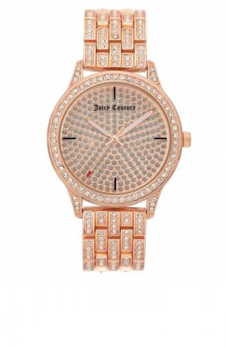 Juıcy Couture Jc 1138Pvrg Kadın Kol Saati