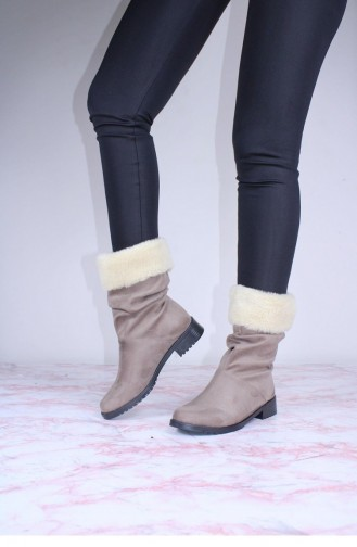 Mink Boots 00376.VIZONSUET