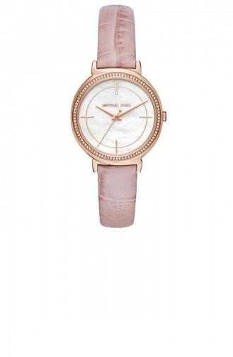Powder Wrist Watch 2663