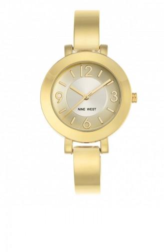 Gold Wrist Watch 1630CHGB