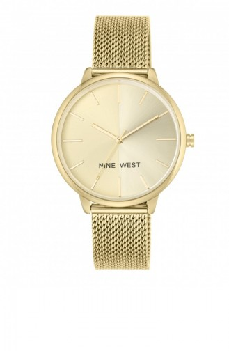 Golden Yellow Horloge 1980CHGB