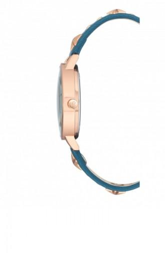 Navy Blue Horloge 2126RGBL