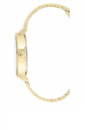 Gold Wrist Watch 2278CHGP