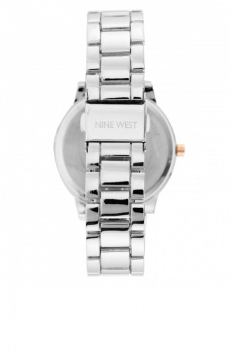 Silver Gray Horloge 2283TPRT