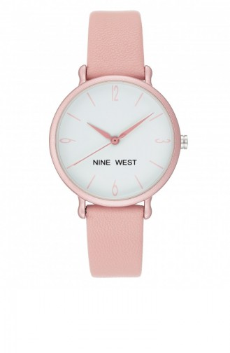 Pink Wrist Watch 2319WTBH