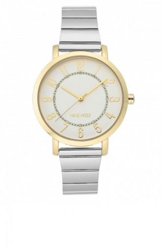Silbergrau Uhren 2361SVTT
