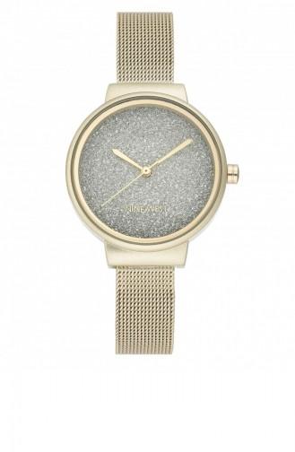 Gold Wrist Watch 2396SVGP