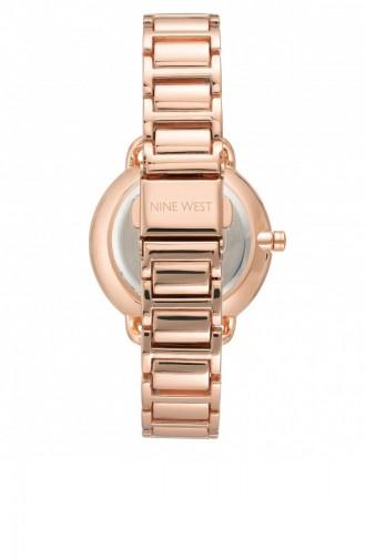 Bronze Watch 2474RGRG