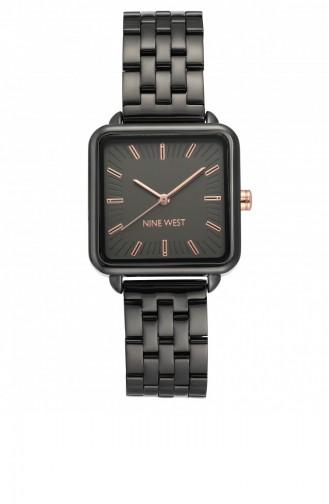 Black Horloge 2479GYGY