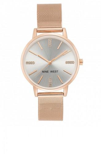 Bronze Wrist Watch 2502SVRG