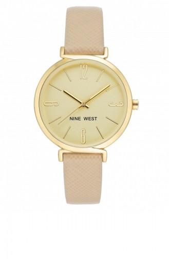 Mink Wrist Watch 2510GPTN