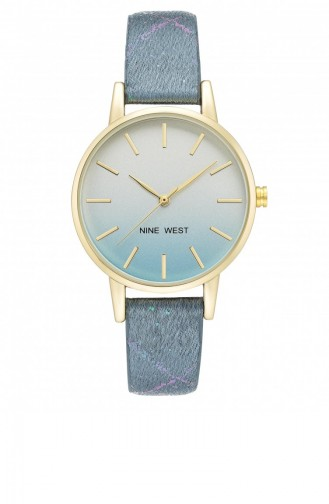 Gray Wrist Watch 2512GPBL