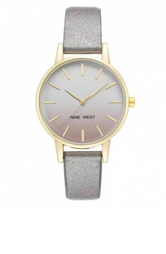 Gray Wrist Watch 2512GPGY