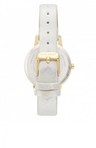 Weiß Uhren 2512GPWT