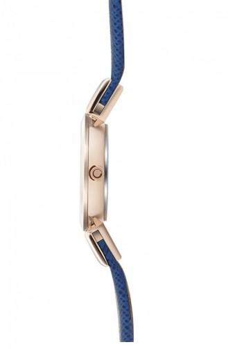 Saxon blue Horloge 129LXVLRA