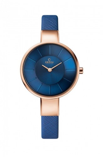 Saxon blue Watch 149LXVLRA