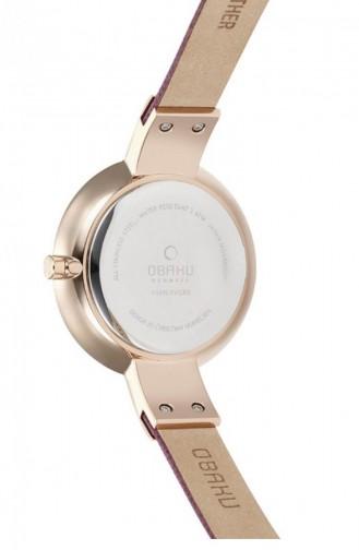 Damson Horloge 149LXVQRD