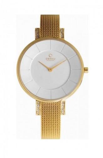 Gold Wrist Watch 158LEGIMG