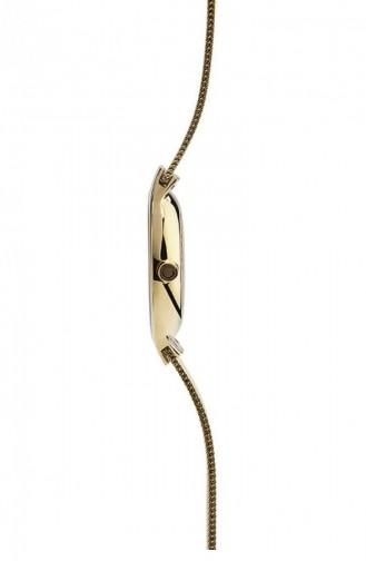 Gold Wrist Watch 166LXGIMG