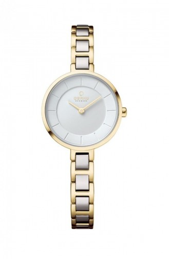 Silver Gray Wrist Watch 183LXGISG