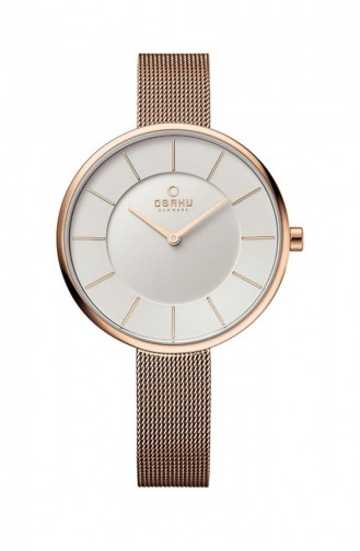 Bronze Wrist Watch 185LXVIMV