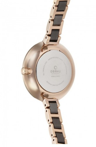 Bronze Watch 191LEVNSV