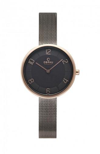 Metal Wrist Watch 195LXVJMJ