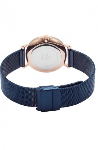 Montre Bleu Marine 197LXVLML