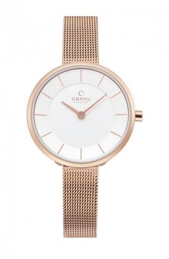 Bronze Wrist Watch 226LXVIMV