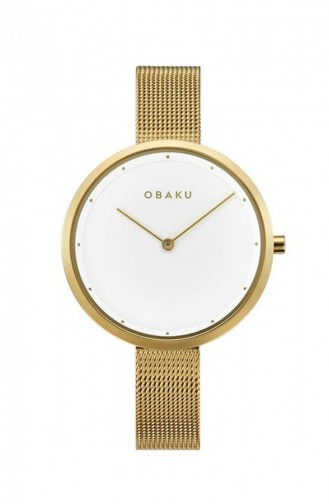 Gold Wrist Watch 227LXGIMG1