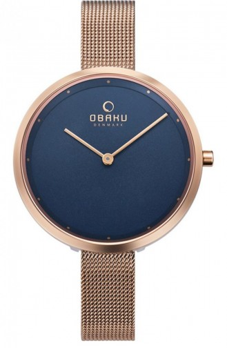 Bronze Wrist Watch 227LXVLMV