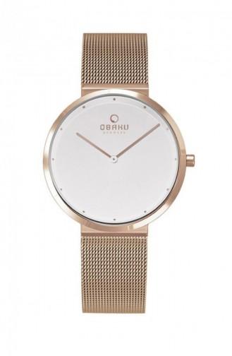 Bronzfarben Uhren 230LXVWMV1