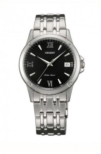 Silver Gray Wrist Watch 5003B0