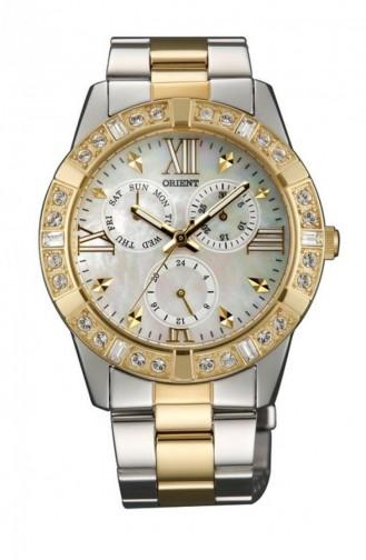 Gold Wrist Watch 0B004W0