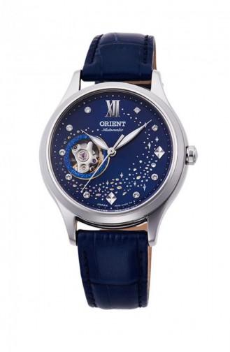 Navy Blue Wrist Watch 0018L10B