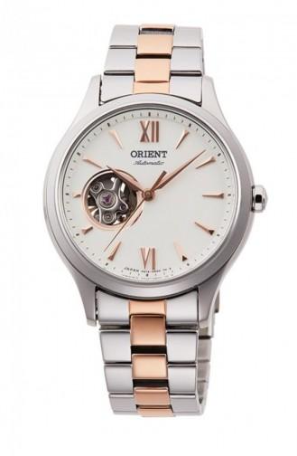 Silver Gray Wrist Watch 0020S10B