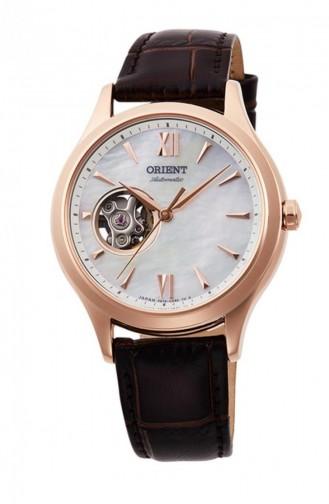 Braun Uhren 0022A10B