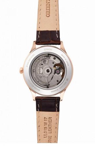 Brown Horloge 0022A10B