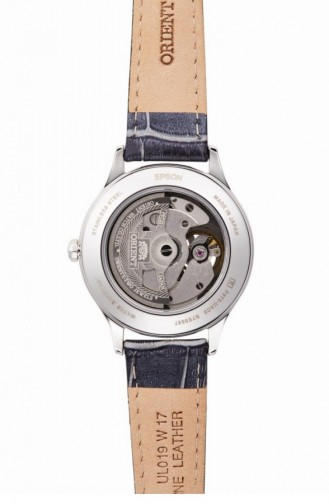 Black Wrist Watch 0025S10B