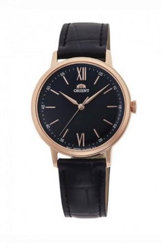 Black Wrist Watch 1703B10B