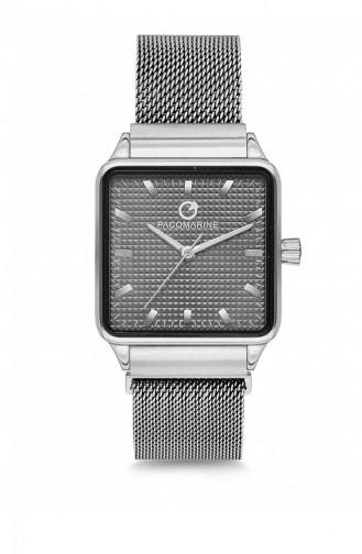 Silver Gray Watch 16006.02