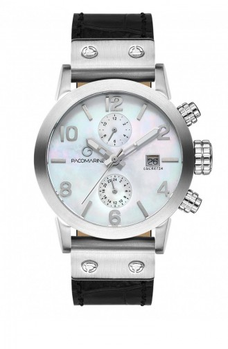 Black Horloge 51019.08