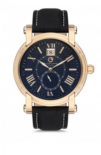 Schwarz Uhren 51087.10