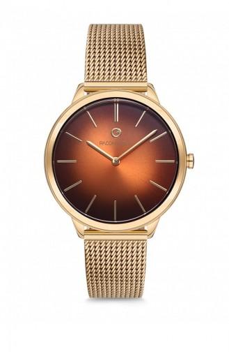Gold Wrist Watch 51203.08